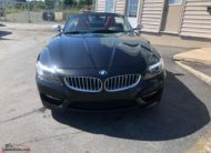 2011 BMW Z4 35IS RETRACTABLE HARDTOP CONVERTIBLE