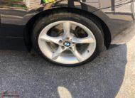 2011 BMW Z4 35IS RETRACTABLE HARDTOP CONVERTIBLE
