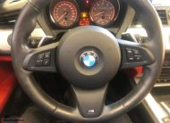 2015 BMW Z4 35IS – M SPORT CONVERTIBLE