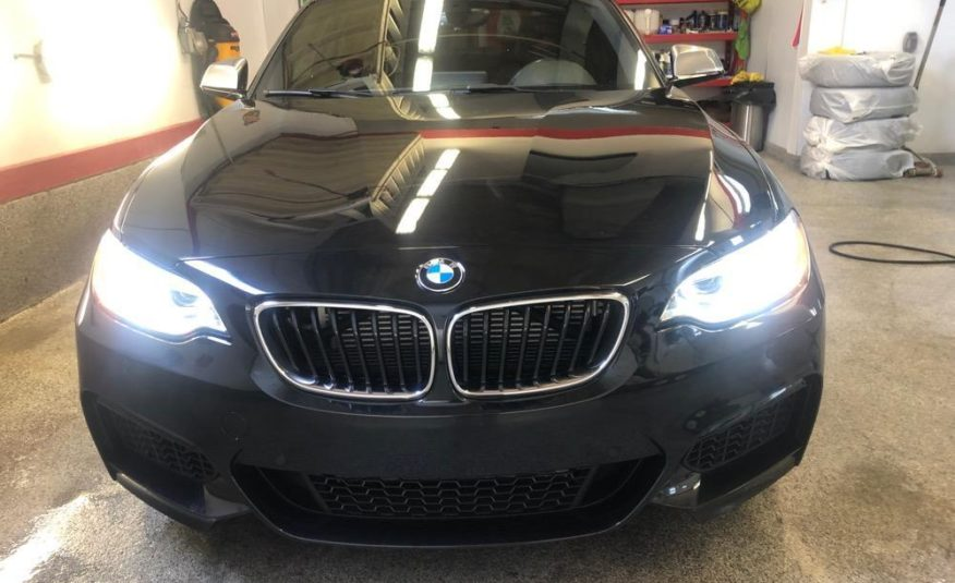 2015 BMW M 235I XDRIVE