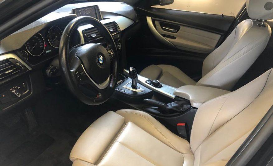 BMW 328I XDRIVE