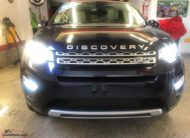 used 2016 LAND ROVER DISCOVERY SPORT HSE. LUXURY