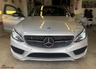 Used MERCEDES BENZ C43 AMG.