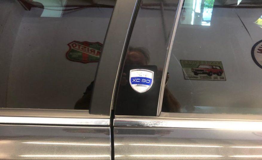 2014 VOLVO XC90 AWD PREMIER PLUS EDITION SEVEN PASSENGER