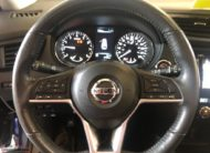 2017 NISSAN ROUGE SV ALL WHEEL DRIVE