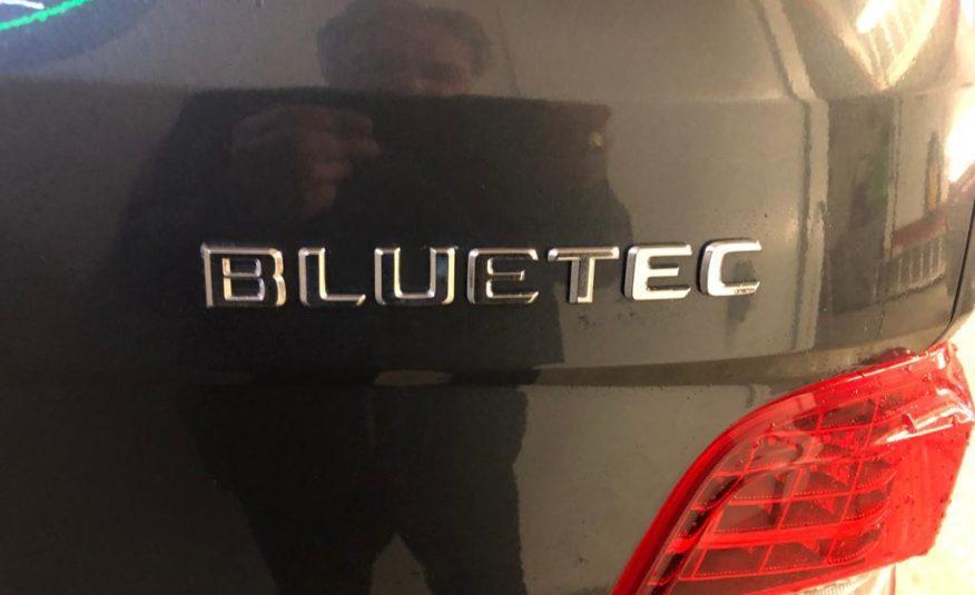 2011 MERCEDES BENZ ML 350 BLUTEC DIESEL