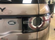 2016 LAND ROVER DISCOVERY HSE LUXURY